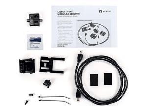 Vertiv Liebert SN-TH Modular Temperature Humidity Rack Monitoring Sensor