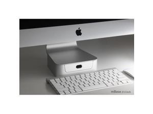 "Rain Design mBase Elevating Stand for 21.5"" iMac/Apple Thunderbolt Display"