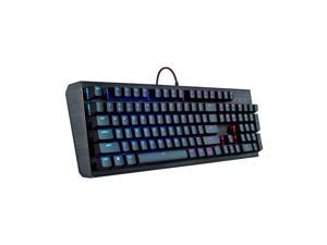 Cooler Master CK552 RGB Mechanical Gaming Keyboard with Red Type Switches