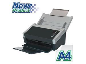 Avision AD240S FL-1406B USB 2.0 ( USB 3.0 Compatible ) Interface Sheetfed Scanner