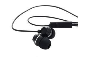 Verbatim Stereo Earphones With Microphone