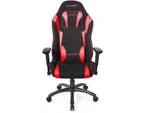 AKRACING AK-EXWIDE-SE-RD Core Series EX-Wide Gaming Chair, Special Edition, Red