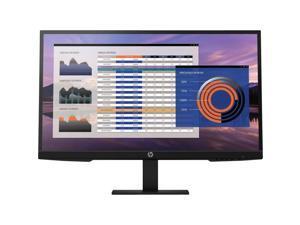 "HP P27h G4 27"" 1920x1080 Full HD IPS LCD 5ms 75Hz Monitor 9UJ14A8ABA"