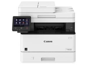 Canon ImageCLASS MF445dw Wireless Black & White 3514C004