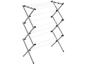 Honey Can Do Deluxe Metal Clothes Drying Rack DRY-01306