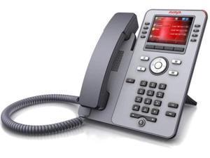 Avaya J179 IP Phone Corded Corded Wall Mountable Tabletop 700513569