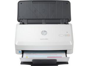 HP ScanJet Pro 2000 s2 Sheetfed Scanner 600 dpi Optical 6FW06ABGJ