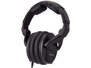 Sennheiser HD 280 PRO Closed-Back Headphones Black
