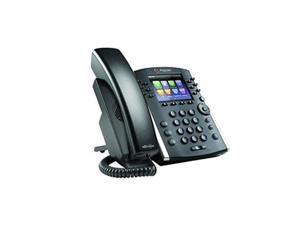 Polycom Vvx 401 Ip Phone - Desktop