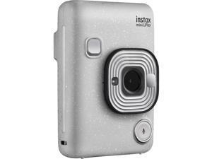 FUJI FILM USA 16631760 Instax Hybrid Mini LiPlay Wht