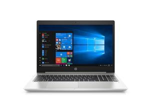 "HP Laptop ProBook 450 G7 8WC05UT#ABA Intel Core i7 10th Gen 10510U (1.80 GHz) 8 GB Memory 256 GB PCIe SSD Intel UHD Graphics 15.6"" Windows 10 Pro 64-bit"