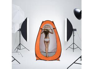 Portable Pop Up Pod Changing Room Privacy Tent – Instant Portable Outdoor Shower Tent, Camp Toilet, Rain Shelter for Camping & Beach – Lightweight,Foldable - with Carry Bag,ships from US warehouse