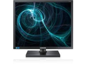 Samsung Cloud Display TC191W All-in-One Thin Client - AMD C-Series 1 GHz - Black