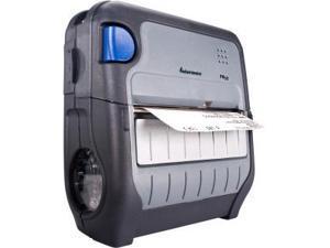 "Honeywell (Intermec) PB50 4"" Direct Thermal Label/Receipt Printer, 203 dpi, Standard, Fingerprint/DP, WLAN FCC - PB50B12804100"