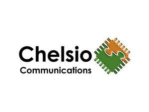 Chelsio High Performance, Dual Port 10GbE Unified Wire Adapter