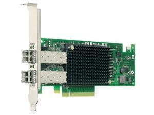 Lenovo Emulex Dual Port 10GbE SFP+ VFA III for IBM System x