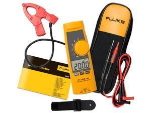New Fluke 365 Detachable Jaw True-rms AC/DC Clamp Meter Fluke365