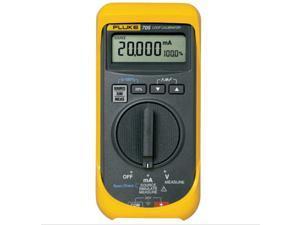 FLUKE 705 Loop Calibrator for mA Sourcing Simulation and Measurement F-705/FLUKE705.