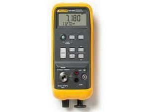 FLUKE 718 300G Pressure Calibrator -12 PSI to 300 PSI FLUKE718