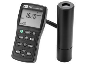 TES-137 Luminance Meter / Light Meter/Luminance Meters TES137
