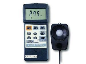 LX-105 Lutron Digital Light Meter Lux meter LX105 .
