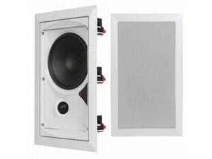 SpeakerCraft AIM7 MT One In-Wall Speaker System - Each (White)