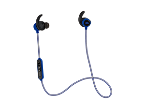 JBL REFMINIBTBLU Reflect Mini Wireless Earbuds - Blue