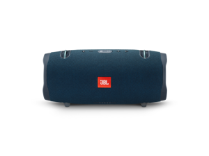 JBL Xtreme 2 Portable Bluetooth Waterproof Speaker (Blue)