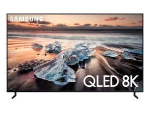 "Samsung 75"" Class Q900 QLED Smart 8K UHD TV - QN75Q900RBFXZA"