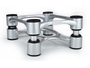 IsoAcoustics Aperta Isolation Stands - Aluminum (pair)