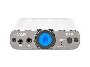 iFi Audio xCAN Portable Headphone AMP w/ Bluetooth