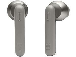 JBL Tune 220 Truly Wireless Ear Buds (Grey)