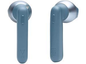 JBL Tune 220 Truly Wireless Ear Buds (Blue)