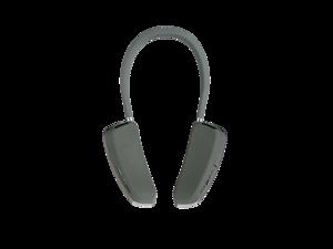 Cleer Audio HALO Smart Wearable Neck Speaker (Gunmetal)