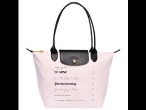 Longchamp Le Pliage St. Valentine Small Shoulder Tote Bag ... 500b3f4724d5f
