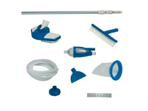 Intex   Deluxe Above Ground Pool Maintenance Kit for 800 GPH (Color Varies)