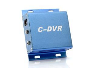 Portable Metal Security Mini DVR Digital Video Recorder with TF/Micro SD Card