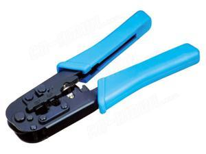 Handle Crimping Tool for 8P 6P 4P connector Cable Crimper Network Crimp Tool