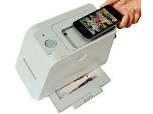 New Smart Phone Film Scanner 1800 DPI