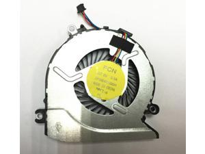 NEW FOR HP 2000-2d68nr 2000-2d69nr 2000-2d70dx CPU FAN with Grease