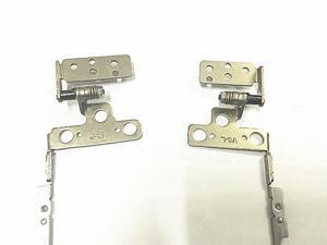 One pair LCD hinges for LENOVO IdeaPad 100S 100S-11IBY LCD Screen Hinge Left+Right Laptop hinges