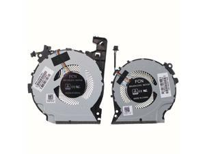 UDQFZEH03CCM DFS400805L10T for Dell Latitude E4300 OWM598 CPU Cooling Fan Cooler