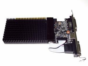nVIDIA GeForce GT 710 2GB PCIe 2.0 x16 Video Card For DELL XPS 8930 8920 8910 8900 8700 8500 8300 8100 435mt 420 410