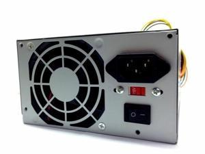 New Replacement for HIPRO HP-D2537F3R 250W P/N: 5187-1098 Power Supply