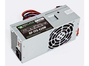 TFX0250D5W Replace Power Supply Bestec Dell Inspiron 530s 531s Slimline TFX SFF
