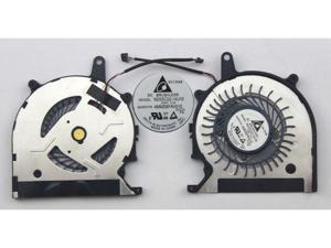 4PIN New Laptop CPU cooling fan for  Sony Vaio ND55C02-14J10 4MMS8FAV010 UDQFVSR01DF0