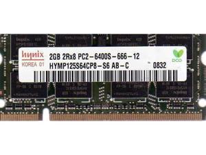 2GB Toshiba Satellite A135-4457//A135-S4467//A135-S4477//A135-S4478 DDR2 Memory