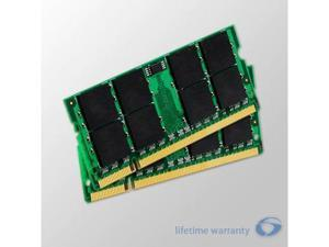 A37 Memory RAM Compatible with Dell Studio 1735 Notebook DDR2 2x2GB 4GB
