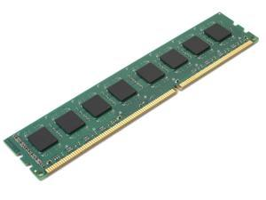 4GB  1x4GB DDR3 SDRAM 1333 MHz PC3-10600 240Pin Non-ECC Desktop Memory