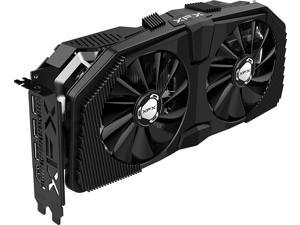 XFX Rx 5700 XT Raw II 8GB GDDR6 1905MHz 3xDP HDMI PCI Express 4.0 Graphics Card Rx-57XT8OFF6
